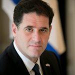 Ambassador Ron Dermer