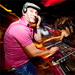 DJ Ricky Paul