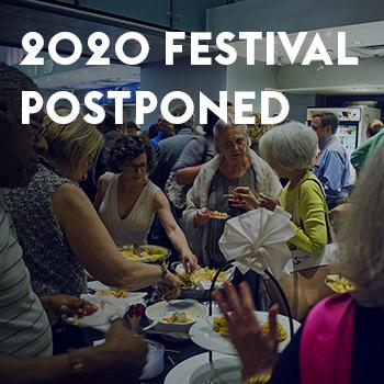 2020 Festival Postponed